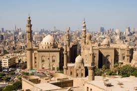 Egypt Famous Places